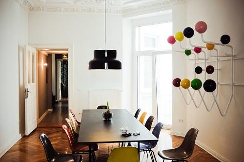 casa Berlino 1