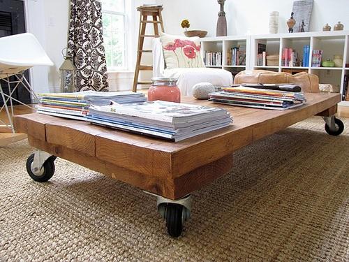 La casa di si mazouz di french by design interior break - Ruote per mobili vintage ...