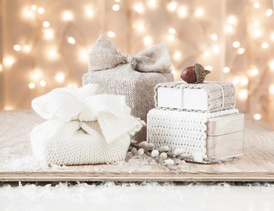 Favorito Idee per confezionare i regali di Natale II - Interior Break XG53