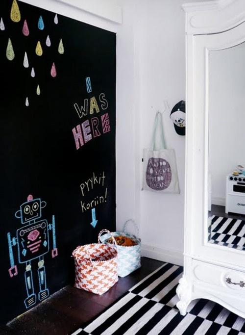 Idee per camerette   interior break