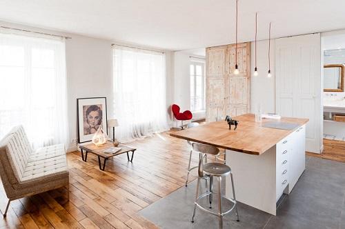 Muriel Cibot home 1