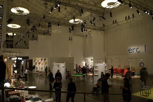 designjunction- Brera 2013