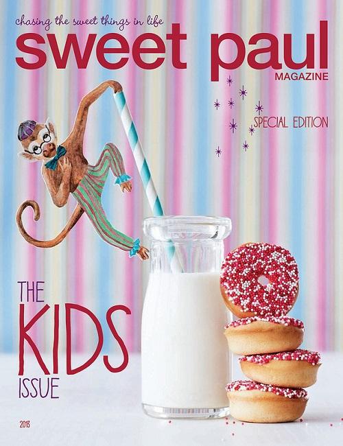 Sweet Paul Kids 1
