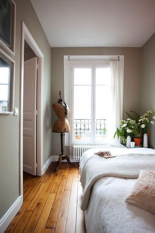 Decorare con i vecchi manichini for Decorer une petite chambre