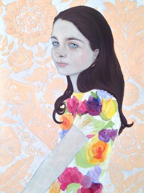 Sophie by Ryan Pickart