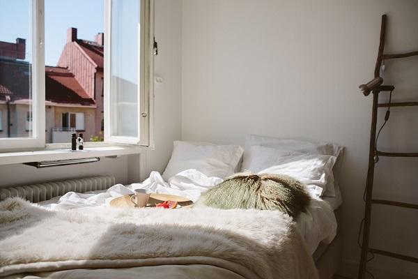 Quattro camere da letto fantastiche interior break - Letto alla tedesca ...