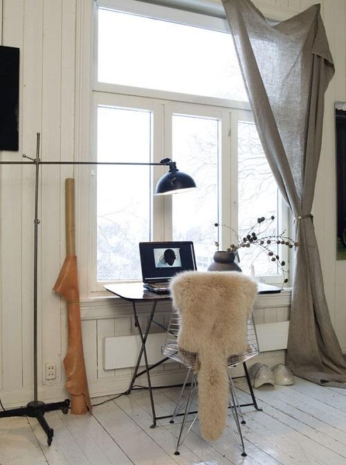Maria Øverby home 1