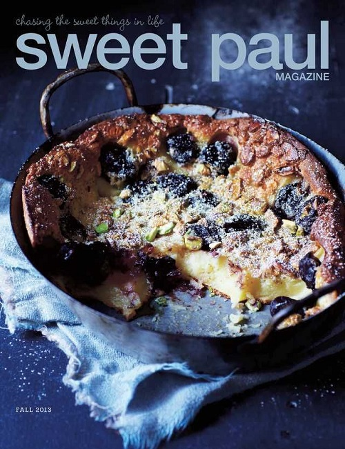 Sweet Paul Magazine - Fall 2013 1