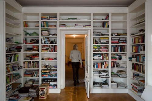 Best Librerie A Ponte Contemporary - Home Design Ideas 2017 ...