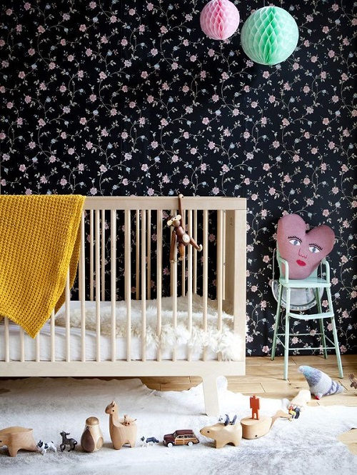 wallpaper for kids rooms 1