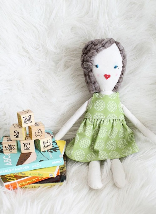 DIY-doll-by-a-beautiful-mess