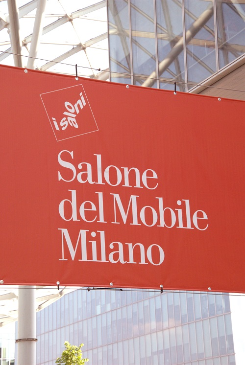 Salone del Mobile 2014