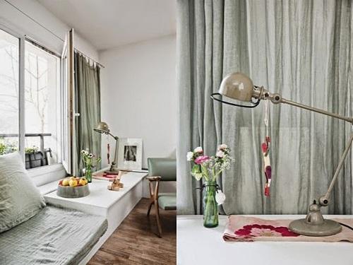 appartamento a Parigi