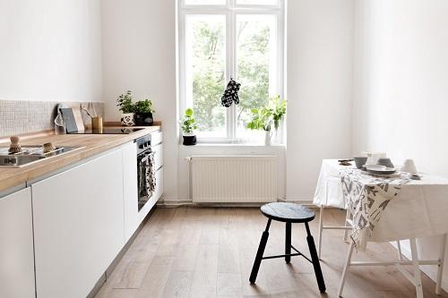 appartamento a Berlino