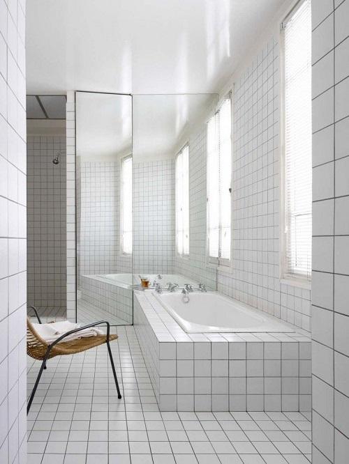 Favoloso per il bagno JT38