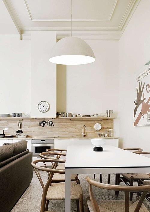 appartamento a Barcellona