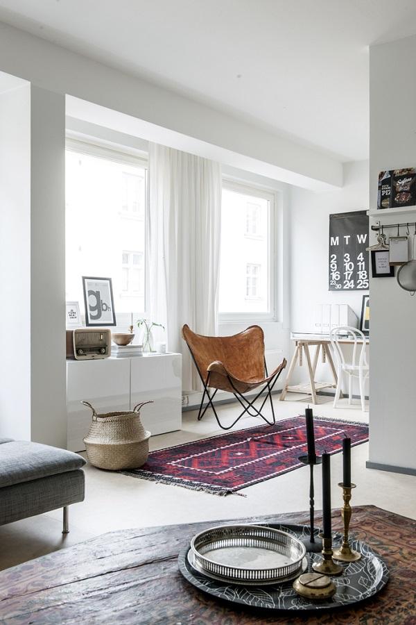 appartamento in finlandia