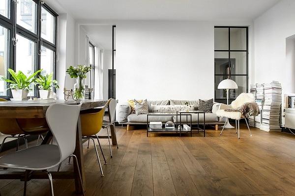 ispirazioni Legno pavimento : pavimento in legno