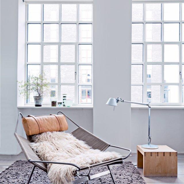 loft a Copenhagen