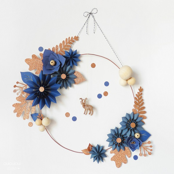 diy-christmas-wreath-ouiouiouistudio