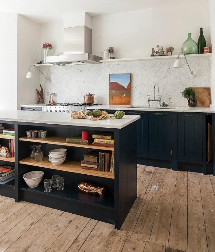 Blue Kitchens Uk