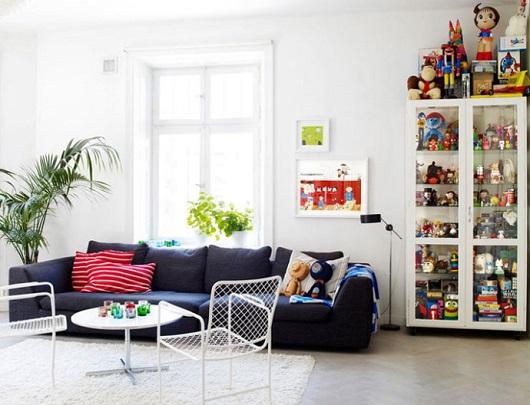 Una casa piena di colore - Casa piena di zanzare ...