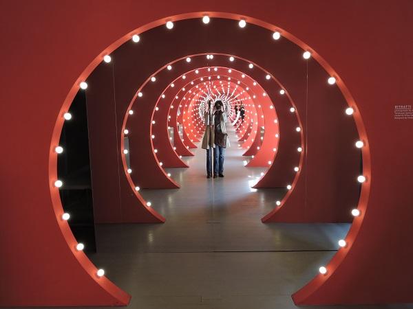 milano design week - foscarini spazio brera