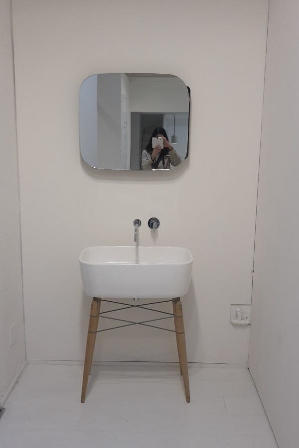 milano design week 2015 - nuova collezione bagno del brand italiano ex.t