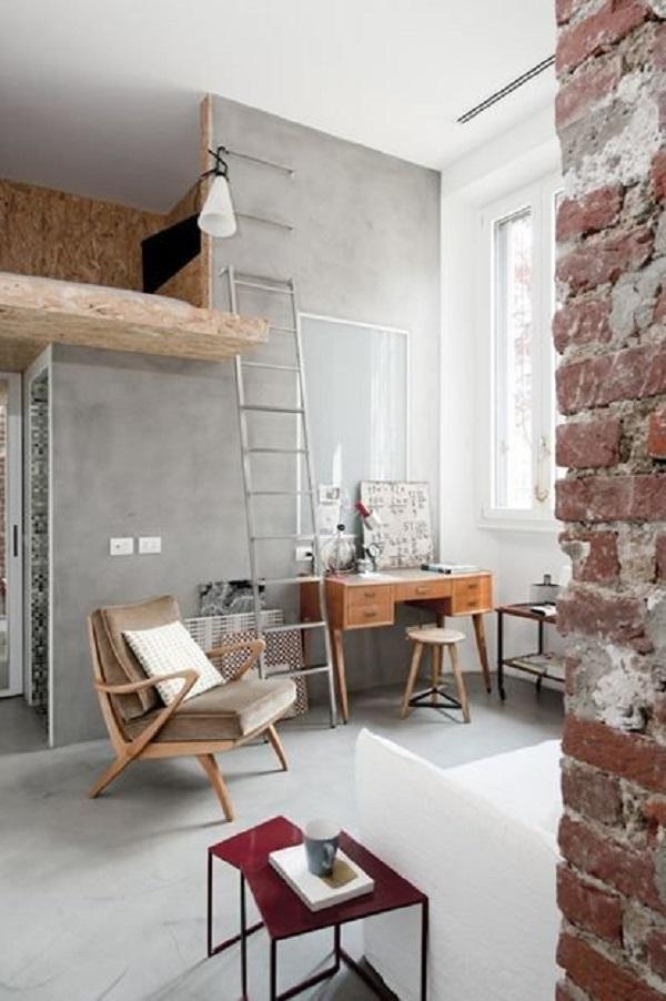 mini appartamento a Milano