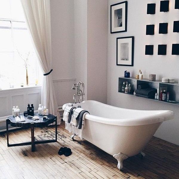 Una vasca r tro interior break - Mi bagno troppo ...