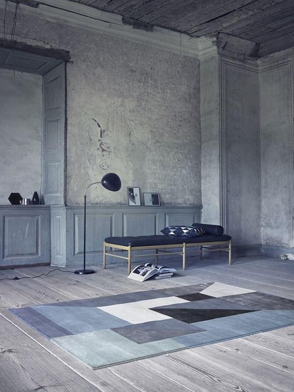 i tappeti di linie design