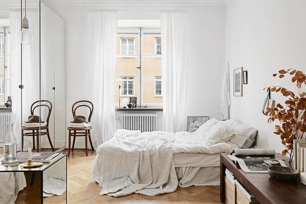 appartamento svezia