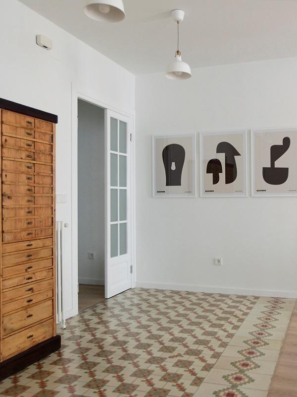 vintage e design a valencia