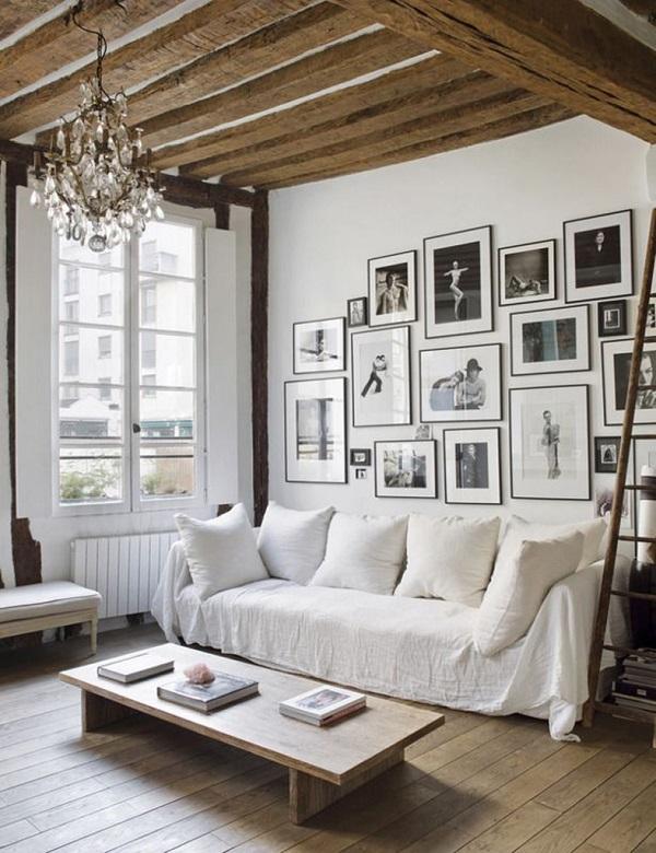 appartamento parigi