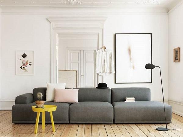 connect divano muuto