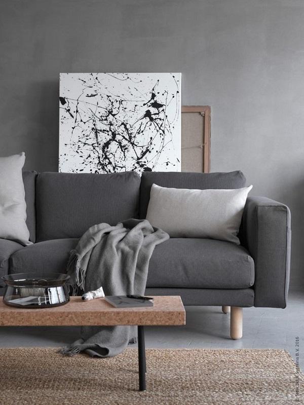 Il divano che vorrei interior break - Rivestimento divano ikea ...