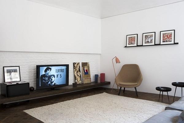 appartamento a torino - fabio fantolini