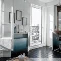 mini appartamento parigi