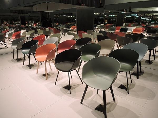 La mia milano design week interior break for Milano week design