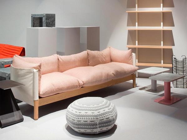 tepee sofa - scp