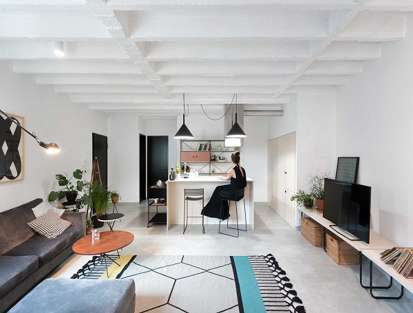 appartamento Serbia - Studio Autori