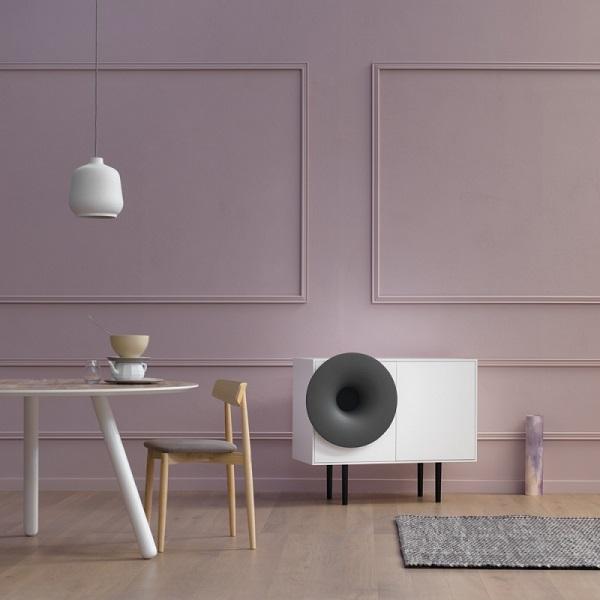 Tutto Interiors A Michigan Interior Design Firm Receives: Caruso, La Madia Musicale Di Miniforms