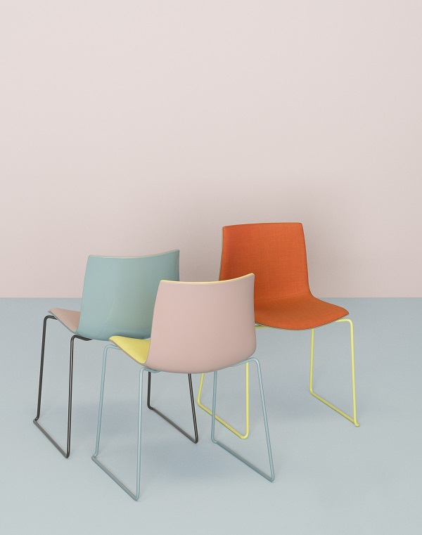 sedie - catifa di arper