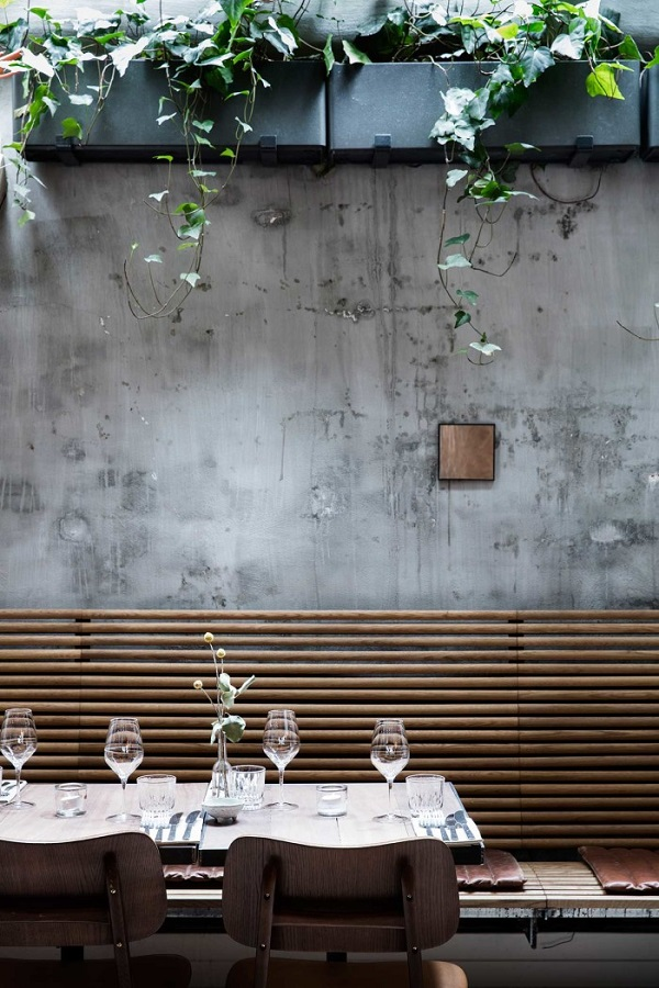 vakst restaurant