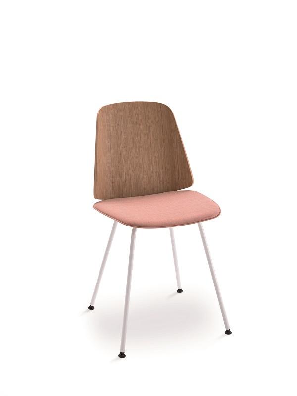 sedie - June di Zanotta