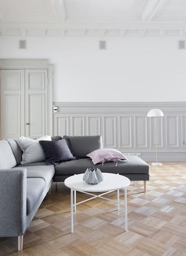 appartamento d'epoca finlandia