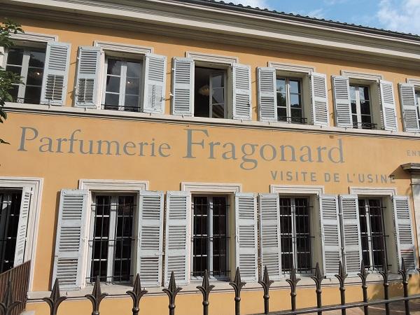 Fragonard, una bella storia di famiglia Interior Break