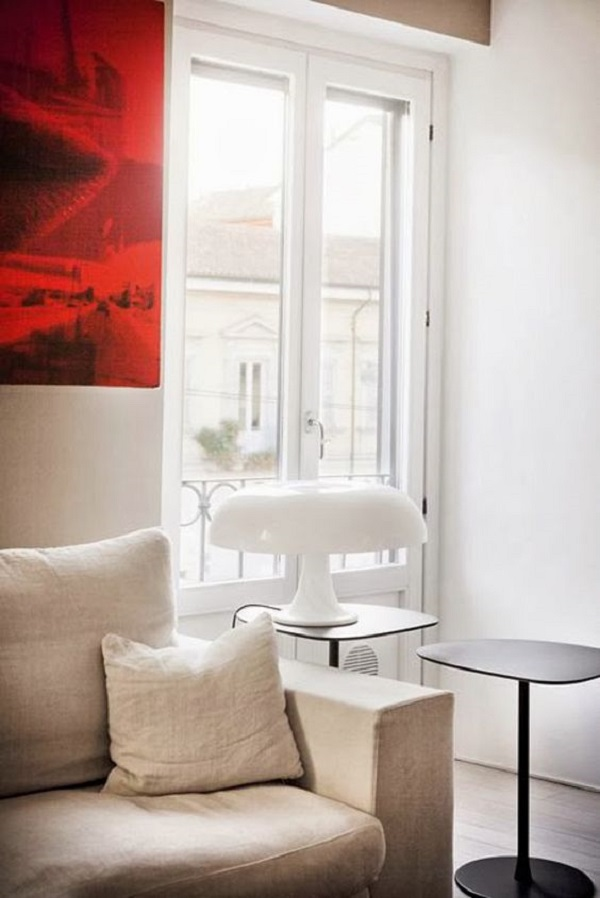 Soggiorni di design trendy idee pittura cucina home for Soggiorni di design