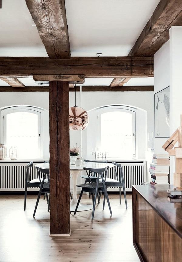 vecchio magazzino Copenhagen