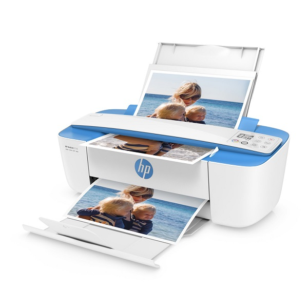 la stampante HP All-in-One Deskjet